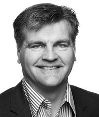 Thomas Lykke Pedersen