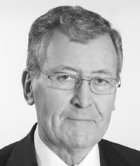 Willy R. Eliasen