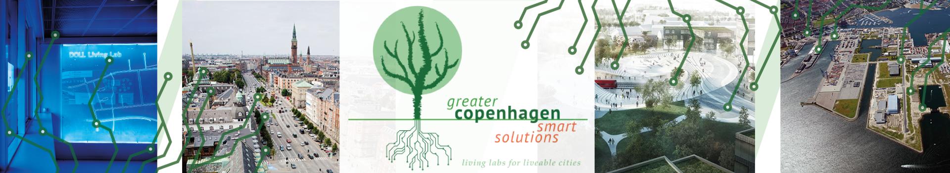 Greater Copenhagen Smart Solutions