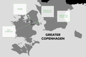 Greater Copenhagen Smart Solutions - Living Labs