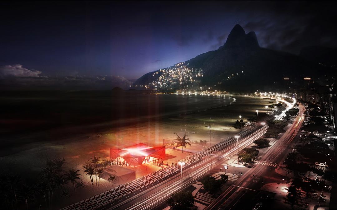 DOLL er med, når de mest innovative løsninger skal vises frem i Rio