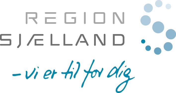 Region Sjælland Logo