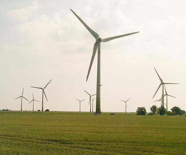 Vindkraft som Katalysator for Lokal Udvikling