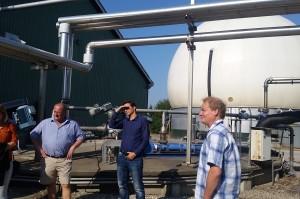 Sjællandske kommuner vil sætte skub i biogasplanlægningen