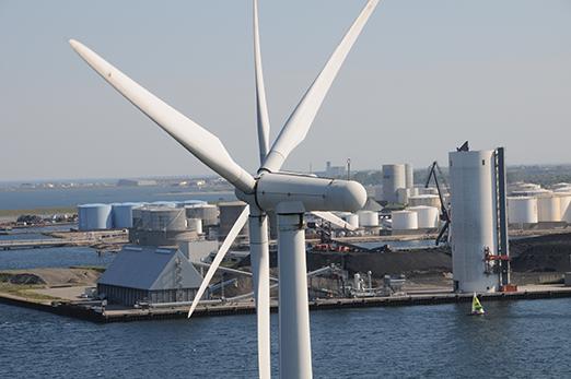 Dansk-svensk workshop om fremtidens intelligente energi og ressourcesystem