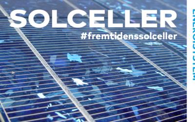 Solcellekonference: Hvem kan du møde til paneldebatten?