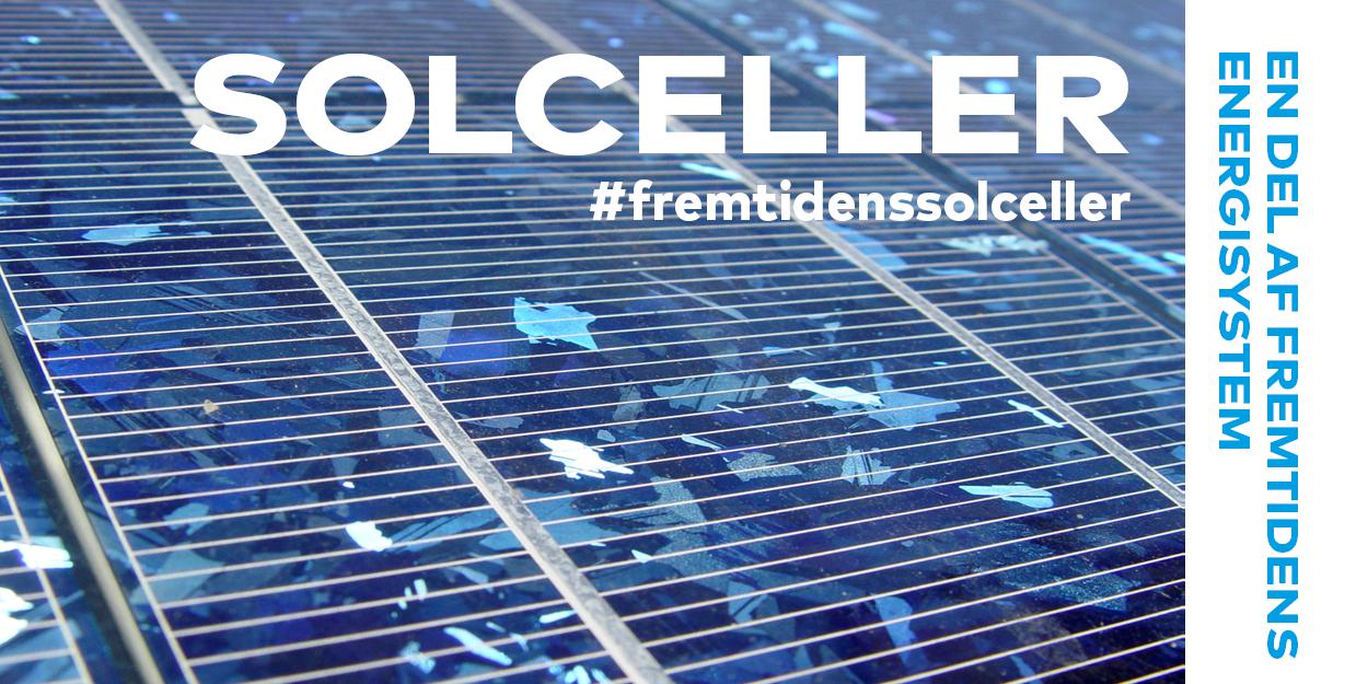 Solceller – en del af fremtidens energisystem - Gate21