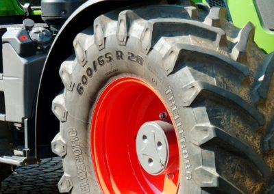 Scandinavian Green Public Procurement Alliance on Non-Road Mobile Machinery