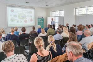 Biogaskonference: fra madaffald til biogas