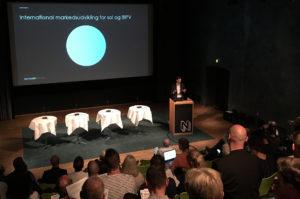 Ny solcelle-analyse: Dansk konkurrence til Elon Musk