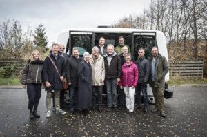 Nyt projekt skal teste selvkørende busser i Storkøbenhavn
