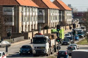Nyt projekt skal bekæmpe trafikstøj i etageejendomme