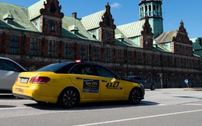 Bybiler skal gøre medarbejderes kørsel grønnere