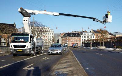 Temadag om vejbelysning: Ejerskab, kontrakter og LED-teknologi