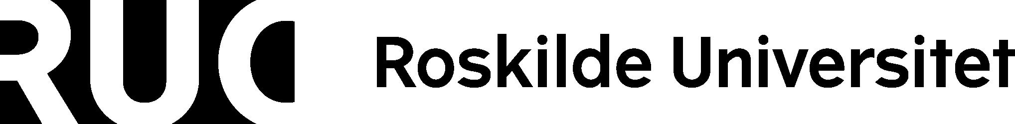 Roskilde Universitet Logo