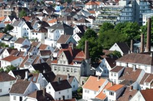 Find inspiration for your sustainable community in Stavanger
