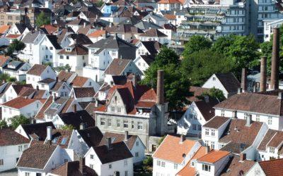 Hent inspiration til dit bæredygtige samfund i Stavanger