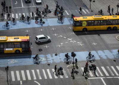 Fremtidens Intelligente Mobilitet i Greater Copenhagen