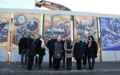 Glostrup station bliver testplads for fremtidens nye løsninger