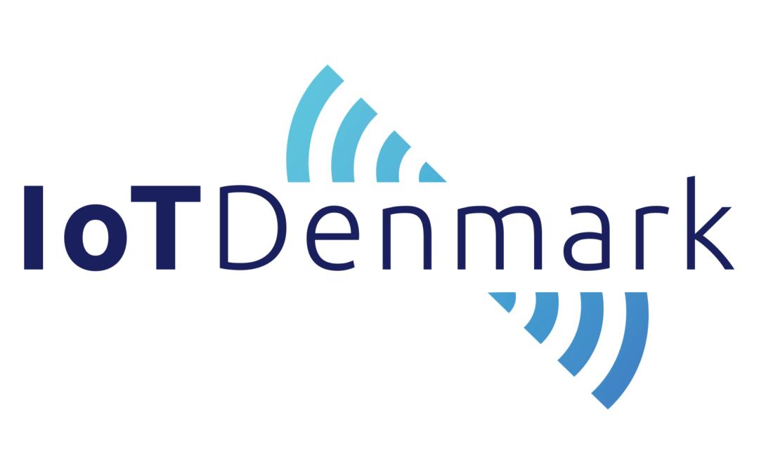 IoT Denmark A/S er ny partner i Gate 21