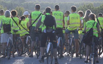 MOE knækker cykelkoden