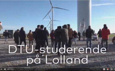 Video: DTU-studerende lærer af de gode eksempler