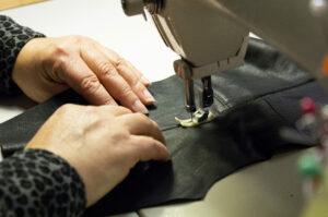 Forbruget skal ændres én læderjakke ad gangen