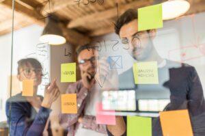 Lysprojekt lancerer community for startups