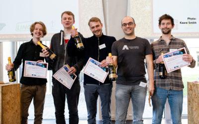 Hackathon gav indsigt i sikkerheden for fremtidens selvkørende køretøjer
