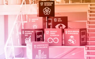 Digital byudvikling kan skabe op til 33.000 nye danske jobs frem mod 2025