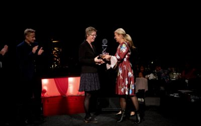 Frederiksberg Kommune vinder international pris for innovativt samarbejde