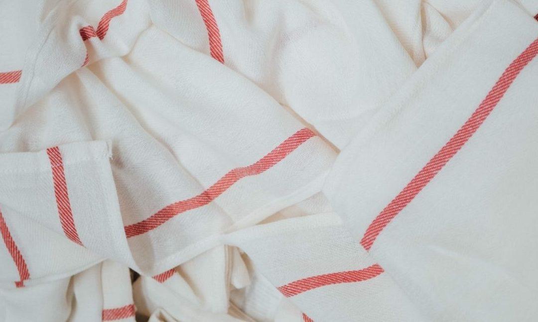 Kan vi redde 750 tons tekstilaffald?