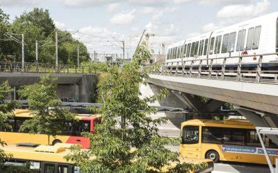 Projekt søger partner: Fremtidens intelligente transport – opskalering