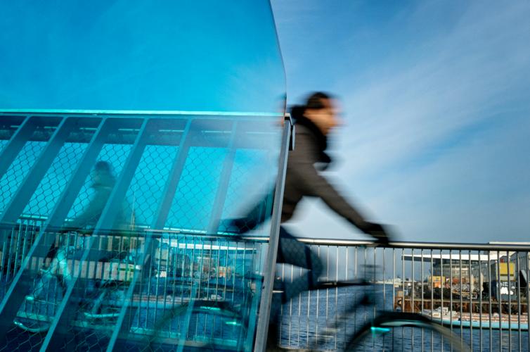 Vær med til at kortlægge mobilitetsprojekter i Greater Copenhagen