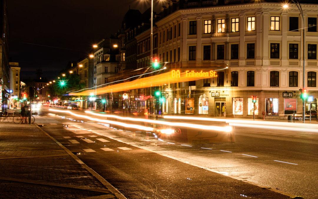 Cyber-sikkerhed til kloge byer