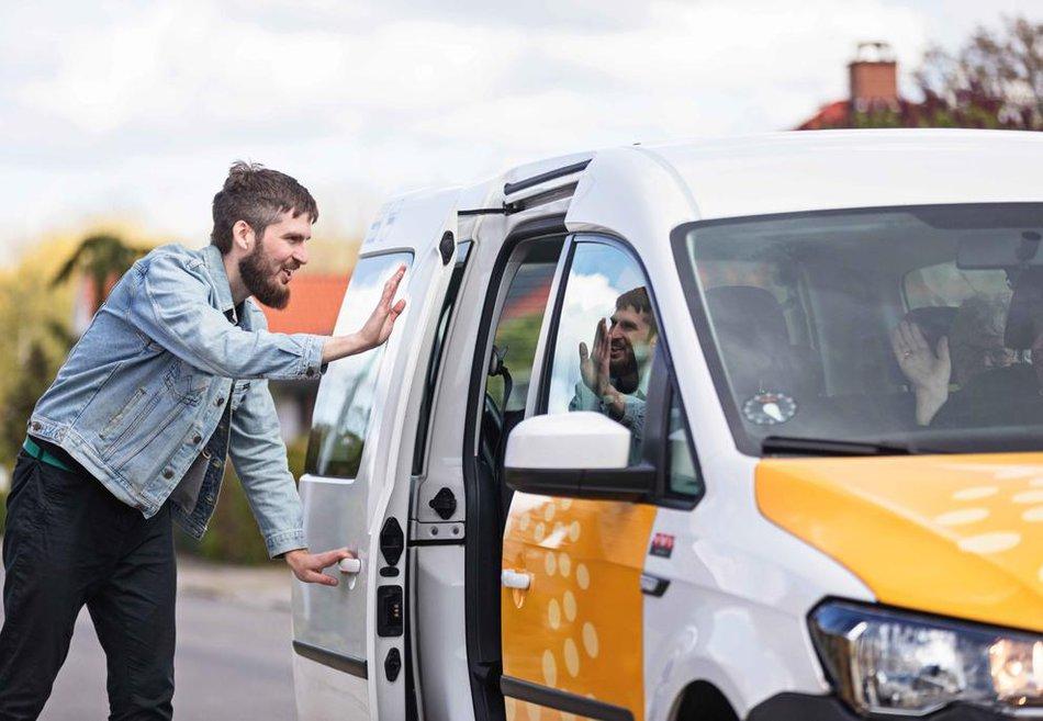 Nyt projekt for grønnere og mere effektiv transport i sammenhængen mellem by, forstad og land