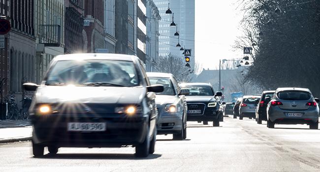Ny hjemmeside med råd og vejledning til støjplagede borgere