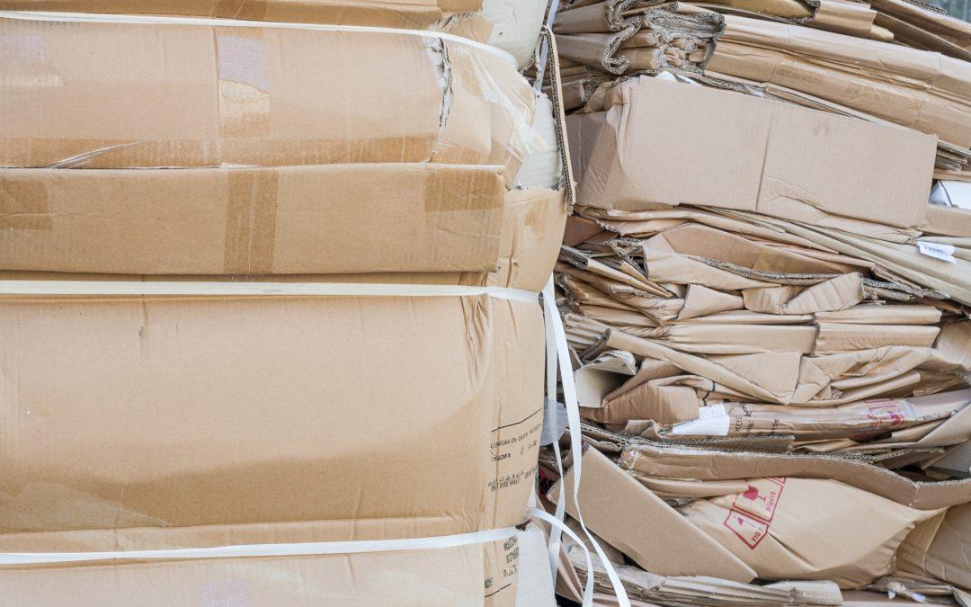 Øg genanvendelsen med affaldskontrakter