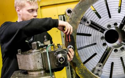 95 millioner kroner skal løfte den cirkulære omstilling i danske virksomheder