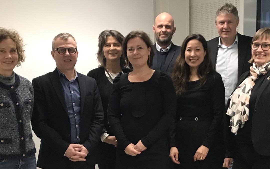 Nyt Advisory Board skal bringe danske kommuner og regioner tættere på en cirkulær økonomi