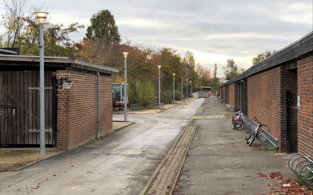 Kommune inddrager borgere i lysprojekt: Øger tilfredshed og viden om lys