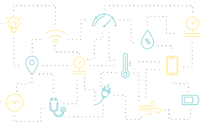 IoT-sensorer i en kommunal virkelighed