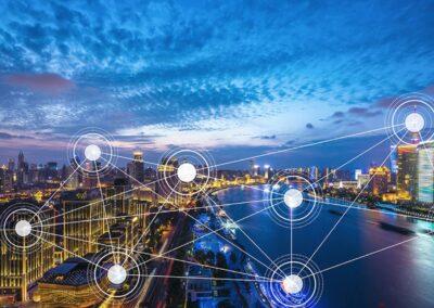 Fællesskab for dynamiske by-data