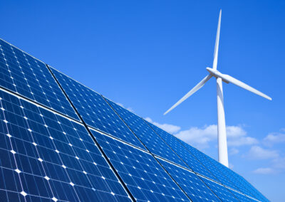 Danish-German Storage of Renewable Energy