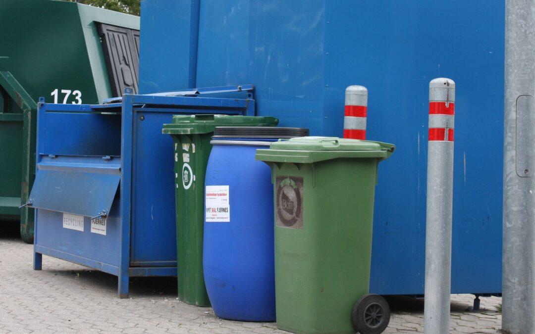 Vil din kommune teste nyt værktøj til et grønnere affaldstilsyn?