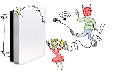 Fem fejl ved den kommunale sensor