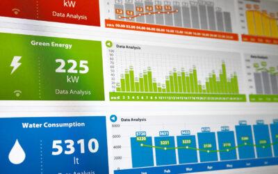 Nyt projekt: Bedre brug af data til offentlige bygningers energistyring skal sikre vigtige energibesparelser