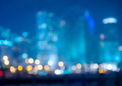 LUCIA – Bedre belysning i Østersøregionens byer