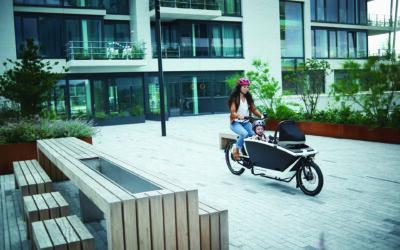 Test og ny type cykel-leasing fremmer cykling på arbejdspladser
