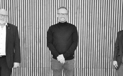 Holdet er sat: Tunge profiler udpeget som bestyrelse for Danmarks nye erhvervsklynge for byggeri og anlæg